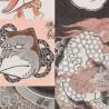 NLXL KSO Irezumi Wallpaper