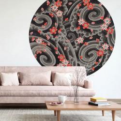 NLXL KSO-03 Sakura Fubuki Wallpaper