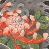NLXL KSO-04 Kiku Sui Wallpaper