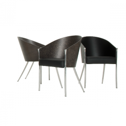 Driade King Costes Chair