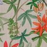 NLXL  UON-04 Passiflora Wallpaper