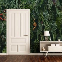 NLXL UON-06 Art Deco Jungle Wallpaper