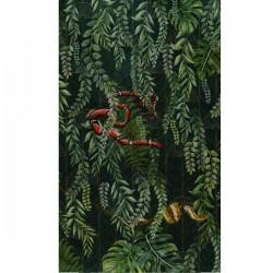NLXL UON-06 Art Deco Jungle...