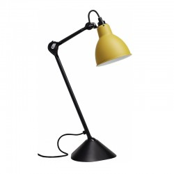 DCW Lampe Gras 205 Table Lamp