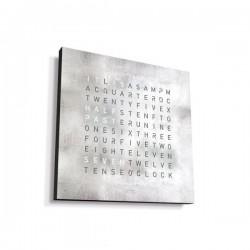 Qlocktwo Creator's Edition Platinum
