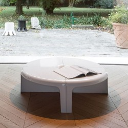 B-Line 4/4 Coffee Table / Bookcase