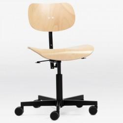 Wilde+Spieth S 197 R 20 Swivel Chair