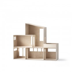 Ferm Living Miniature Funkis Miniature House