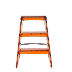 Kartell Ladder Upper Red/orange