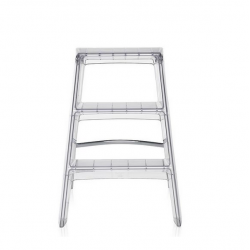 Kartell Ladder Upper Clear