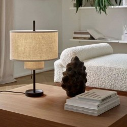 New Works Margin Table Lamp