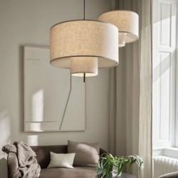 New Works Margin Suspension Lamp