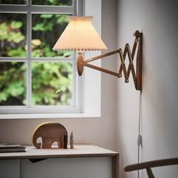 Le Klint Sax Wall Lamp 224 - 6/17