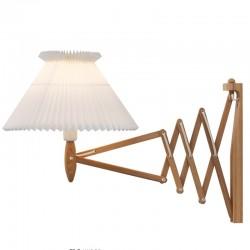 Le Klint Sax Wall Lamp 234 - 6/21