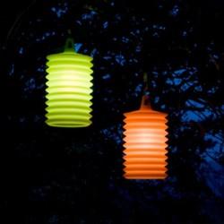 Rotaliana Lampion Lights