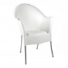 Driade Lord Yo Chair White
