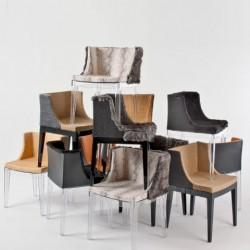 Kartell Mademoiselle Chair Kravitz