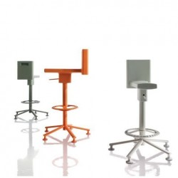 Magis 360 degree Stool