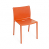 Magis Air chair Orange