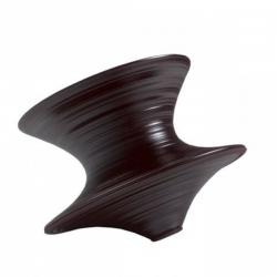 Magis Spun Chair Grey Anthracite
