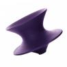 Magis Spun Chair  Dark Purple
