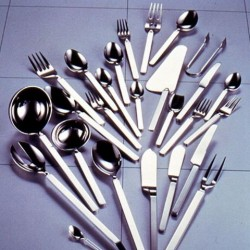 Alessi Dry Soup Spoon