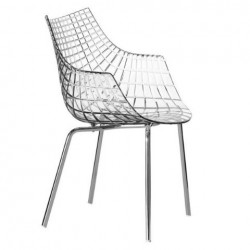 Driade Meridiana Chair
