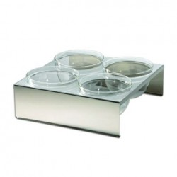 Mono Table Display Quadrate