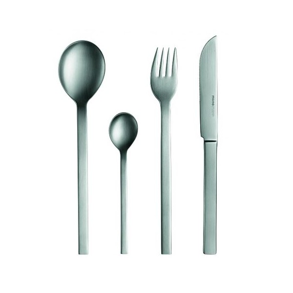 Mono A 4 Piece Set With Knife 43