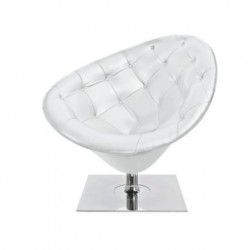 Driade Moor(e) Chair White
