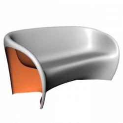 Driade MT2 Sofa