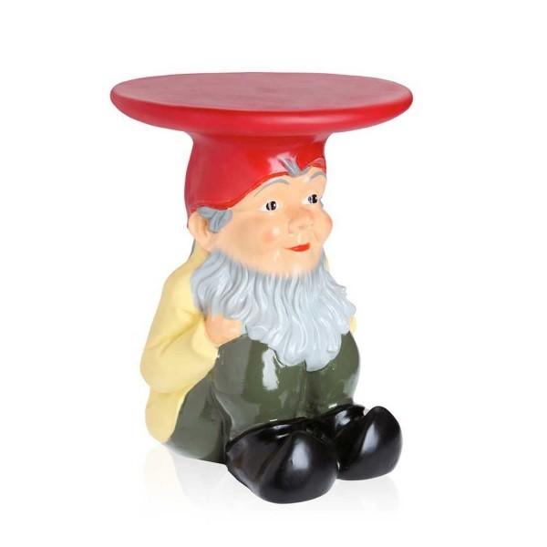 Kartell Napoleon Gnome Table/Stool