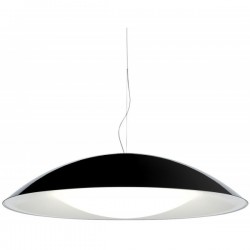 Kartell Neutra Suspension Lamp